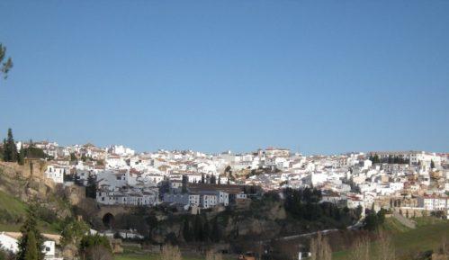 Španija: Ronda, inspiracije umetnika 3