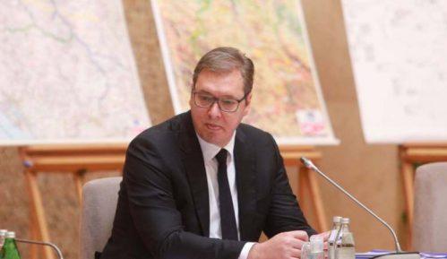 Vučić: Bio sam prisluškivan, a to je direktan pokušaj državnog udara 1