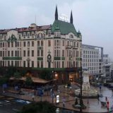 Centar Beograda bez električne struje i Interneta 8
