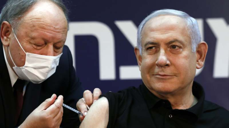 NETANYAHU SE NADA POBJEDI NA OPĆIM IZBORIMA! Tvrdi da je 'Izrael završio sa pandemijom'