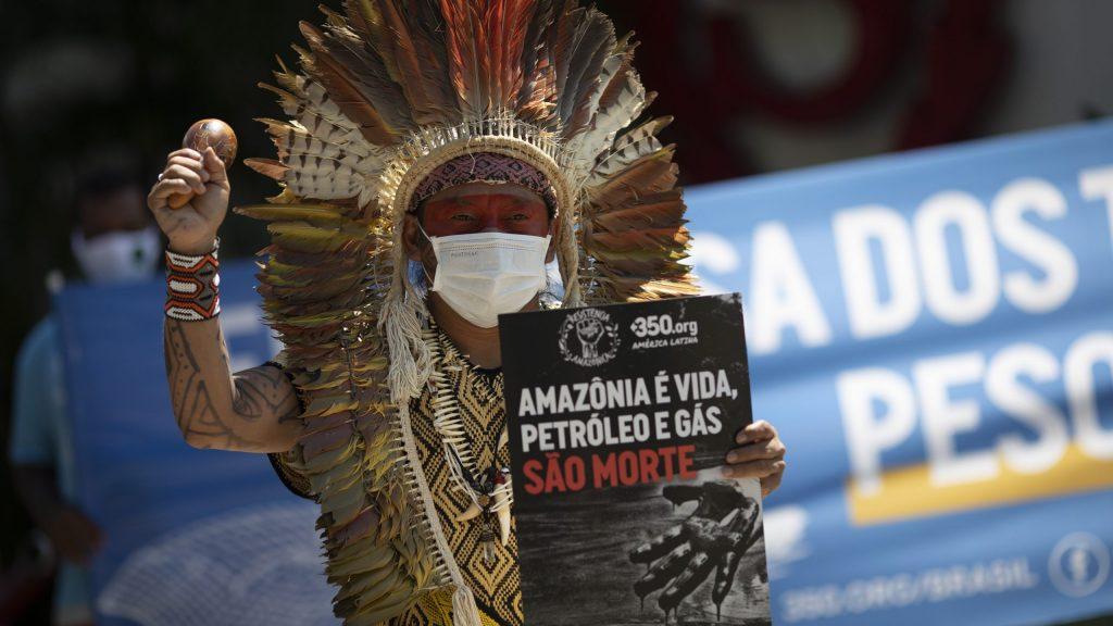 Amazonska prašuma za 18 godina izgubila površinu jedne Španije 2