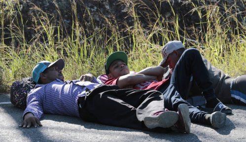 Više od 200 uhapšenih u međunarodnoj akciji protiv trgovine migrantima 4