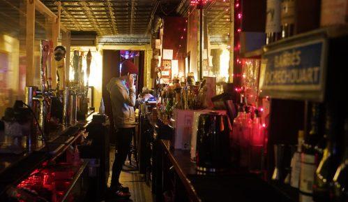 U Njujorku restoranima zabranjeno da služe goste 2