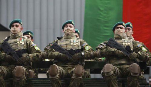 Predsednik Azerbejdžana zapretio potpunim uništenjem jermenskih snaga 2