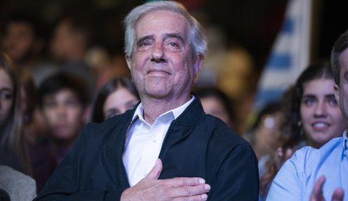 Umro prvi socijalistički predsednik Urugvaja Tabare Vaskes 1