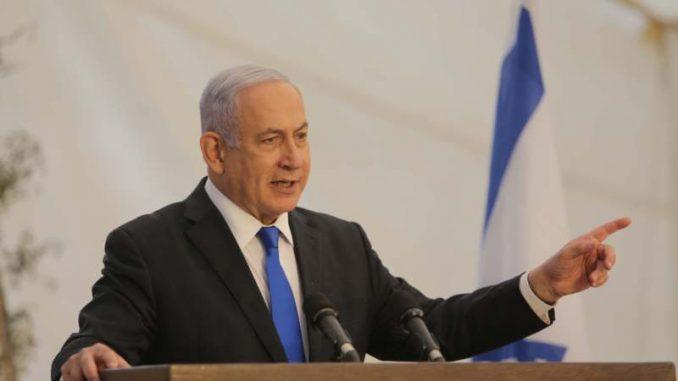 Izraelski poslanici usvojili preliminarni predlog za raspuštanje parlamenta 1