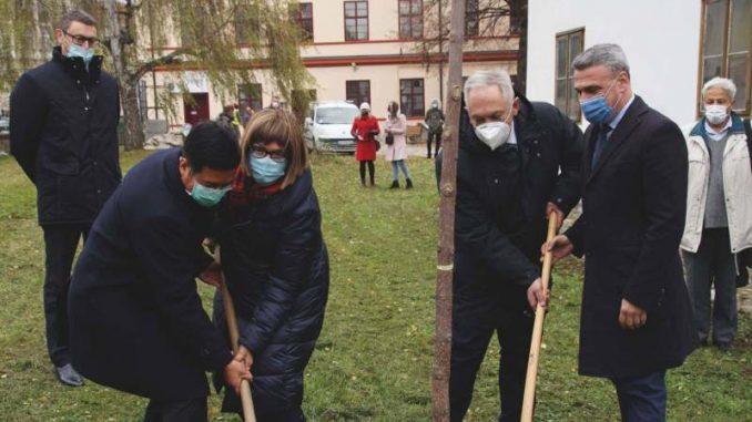 Gojković: Uprkos epidemiji, budžet Srbije za kulturu biće blago uvećan 1