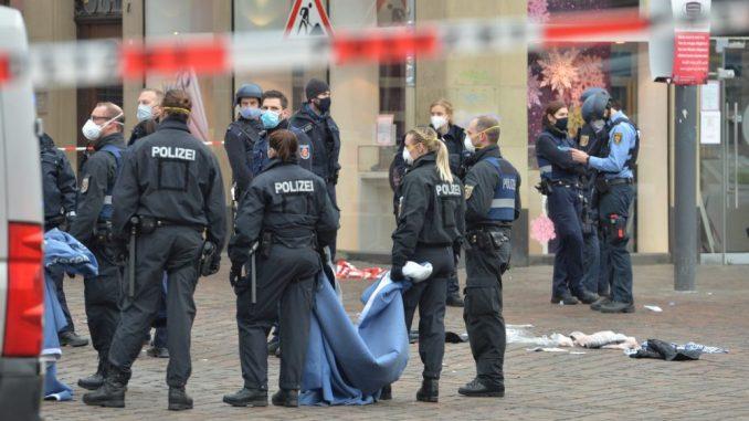 Nemačka: Automobil uleteo među pešake - četvoro mrtvih, 15 povređenih 1