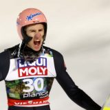 Gajgeru zlato na Svetskom prvenstvu u ski letovima 12