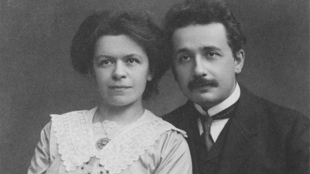 Mileva Marić Ajnštajn - 145 godina od rođenja naučnice 3