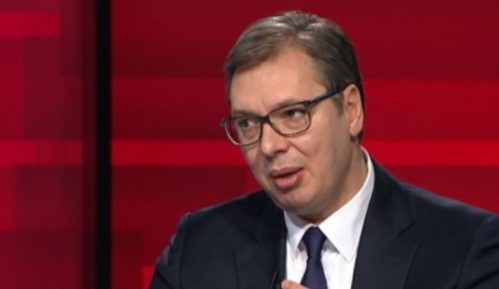 Vučić: Cena bolnice u Batajnici 1.170 evra po kvadratu, ne 2.000 2