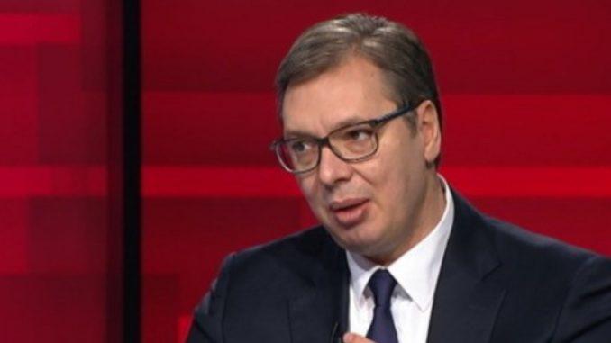 Vučić: Cena bolnice u Batajnici 1.170 evra po kvadratu, ne 2.000 1