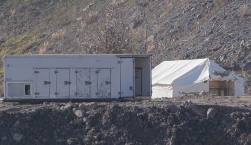 Metju Holidej: Između sedam i 20 posmrtnih ostataka ljudi pronađeno na lokaciji rudnika Kiževak kod Raške 2