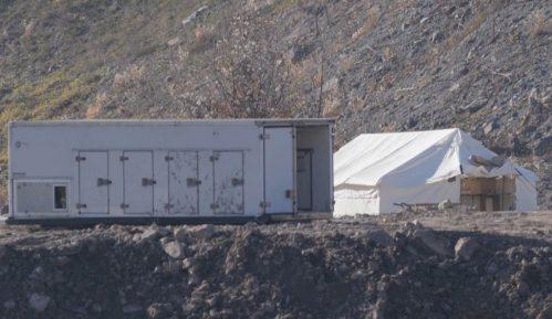 Metju Holidej: Između sedam i 20 posmrtnih ostataka ljudi pronađeno na lokaciji rudnika Kiževak kod Raške 7
