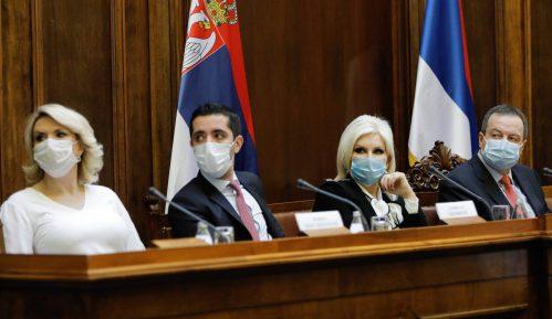 Dačić: Korona nije poremetila politički život, održani su izbori po demokratskim standardima 13
