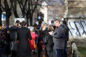 Snažan zemljotres u Hrvatskoj, ima žrtava, podrhtavanje se osetilo i u Srbiji (VIDEO) 24