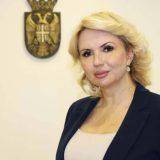 Kisić Tepavčević: Srbija je zemlja koja ima nultu toleranciju prema svakom obliku nasilja 6