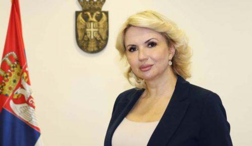 Kisić Tepavčević i Rosoha: Srbija i Slovačka u borbi protiv nelegalnog zapošljavanja 14