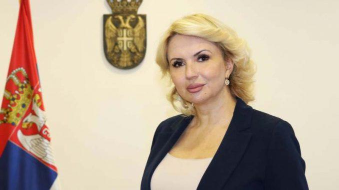 Darija Kisić: Koga mislimo da varamo ako organizujemo okupljanja 5