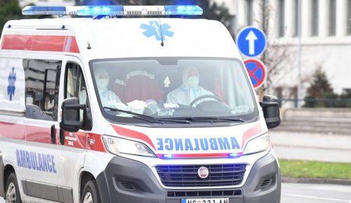 U Kovid bolnici u Kruševcu pacijenti iz većeg dela Srbije, povećava se i broj lekara 1