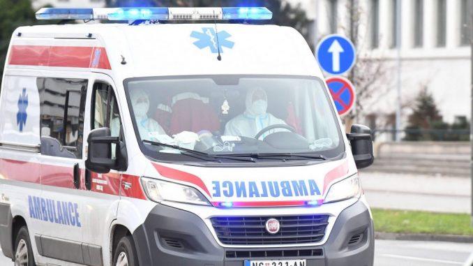 U Kovid bolnici u Kruševcu pacijenti iz većeg dela Srbije, povećava se i broj lekara 4