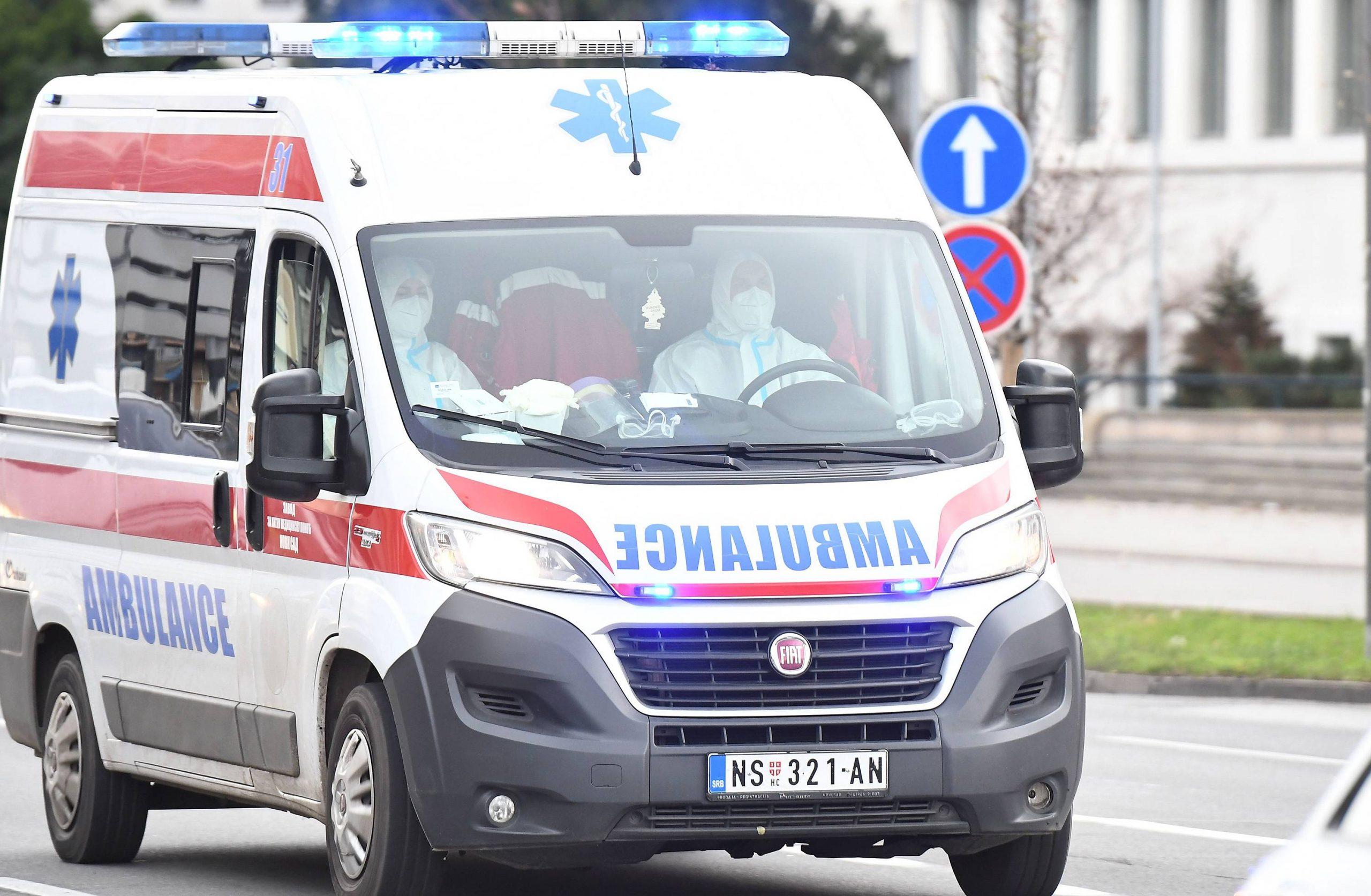 Borski okrug: Na virus korona pozitivne još 33 osobe 1
