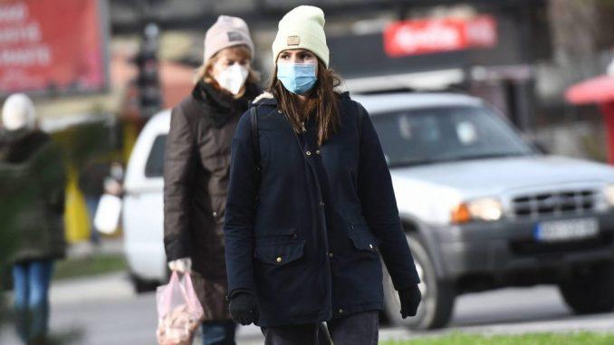 Šta se zna o novom soju korona virusa koji se širi Velikom Britanijom 7