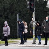 Danas hladno i vedro, posle podne kiša i sneg mestimično 3