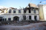 Snažan zemljotres u Hrvatskoj, ima žrtava, podrhtavanje se osetilo i u Srbiji (VIDEO) 4