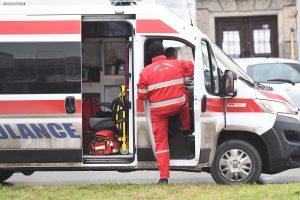 Troje poginulih u Hrvatskoj u sudaru automobila srpskih registracija i kamiona