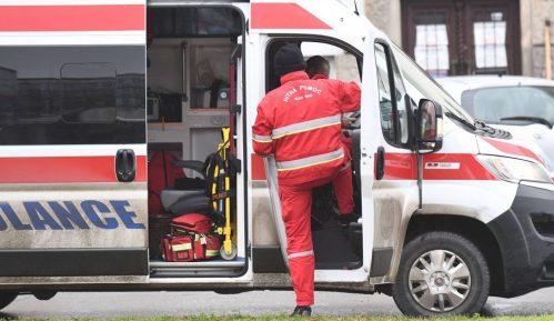 Institut: Situacija u Vojvodini i dalje krajnje nepovoljna 13