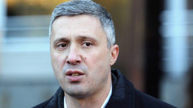 Obradović: Jedini smisleni dijalog između vlasti i opozicije koja je bojkotovala izbore 5