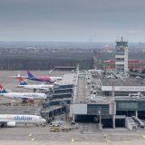 Beloruska aviokompanija otkazala letove za Beograd do kraja juna 10