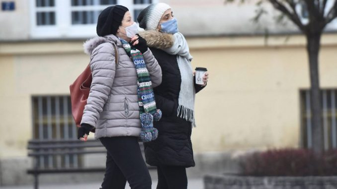 U srpskim sredinama na KiM još 78 novoobolelih 5