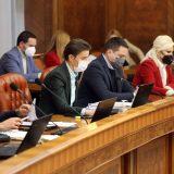 Vlada Srbije usvojila Strategiju obrazovanja i dva zakona iz oblasti visokog obrazovanja 11