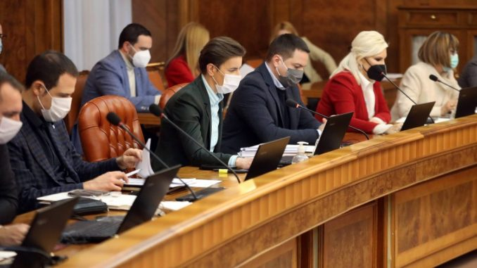 Vlada usvojila predlog zakona kojim se obezbeđuje univerzalna poštanska usluga 1