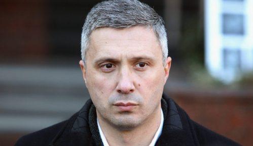 Obradović pozvao Dačića da zakaže konsultacije o početku dijaloga vlasti i opozicije 2