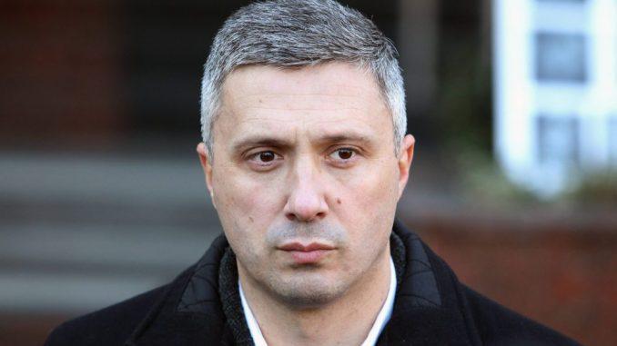 Obradović: Vučić ne može da izbegne odgovornost hapšenjem najbližih saradnika 4