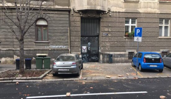Zemljotres magnitude 4,2 noćas pogodio okolinu Zagreba, Petrinje i Siska 1