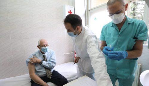 Kon: U Srbiju stiglo još nešto više od 18.000 doza Fajzerove vakcine 8