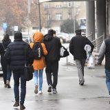 U Srbiji danas oblačno sa kišom i hladnije 1