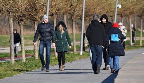 U Srbiji u 2019. bilo više rođenih i manje umrlih nego godinu dana ranije 11