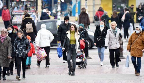 PKS: Broj zaraženih radnika od korona virusa u Srbiji u padu 11