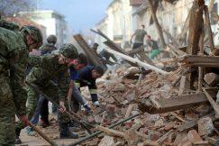 Snažan zemljotres u Hrvatskoj, ima žrtava, podrhtavanje se osetilo i u Srbiji (VIDEO) 6