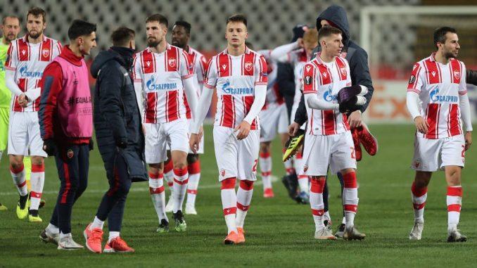 Uefa dozvolila do 30 odsto navijača na utakmici Zvezde i Milana, čeka se odluka Kriznog štaba 4