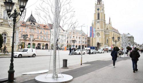 Međusobne optužbe SSP i SNS za nasilje u Novom Sadu 14