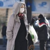 Manje zaraženih u Vojvodini tokom praznika 12