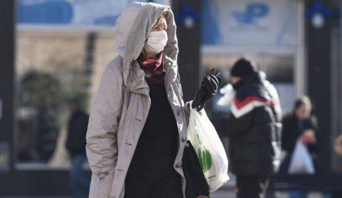 Prvi slučaj britanskog soja korona virusa otkriven u Rumuniji 1