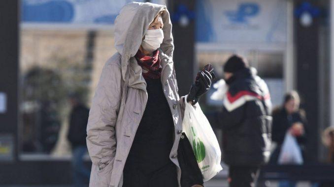 Prvi slučaj britanskog soja korona virusa otkriven u Rumuniji 3