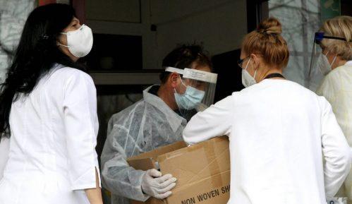 Zelić: Sve isporuke vakcina se kontrolišu, građani mogu da imaju poverenje u njihovu bezbednost 9